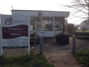 Beddau Library Ext