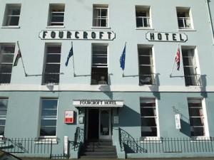 Fourcroft Hotel Tenby